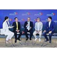 Corporate Innovation Summit 2019 – Asia´s First Experiential Conference