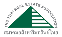 THE THAI REAL ESTATE ASSOCIATION